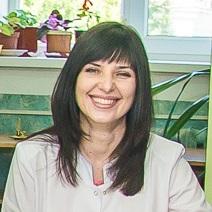 Юрченко Наталья Владимировна  Медицинский психолог